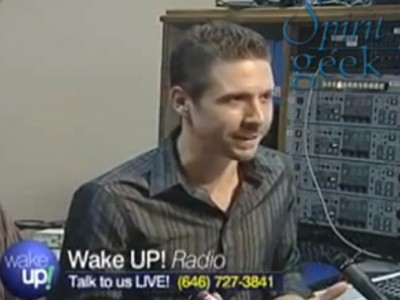 Wake Up! Interview