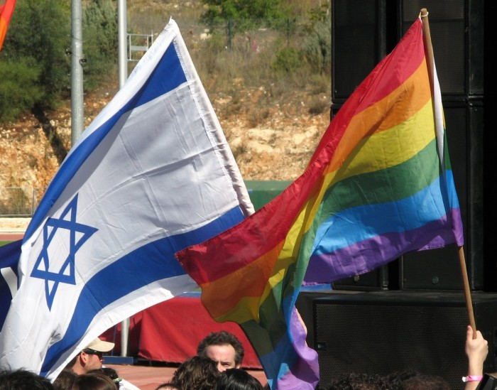 Is Gay the new Jew?