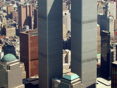 September 11th – Some Thoughts