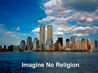 September 11, Religion and Orwell