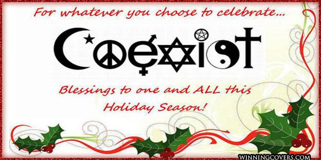 Christmas' War
